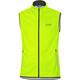 GORE RUNNING WEAR Mythos WS Light Running Vest Men yellow